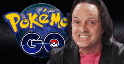 john legere pokemon go