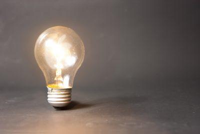The Apple Lightbulb