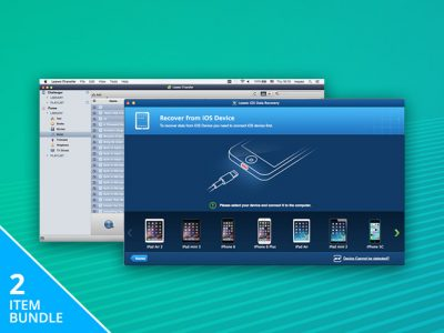 Mobile Data Management Bundle Promo Image
