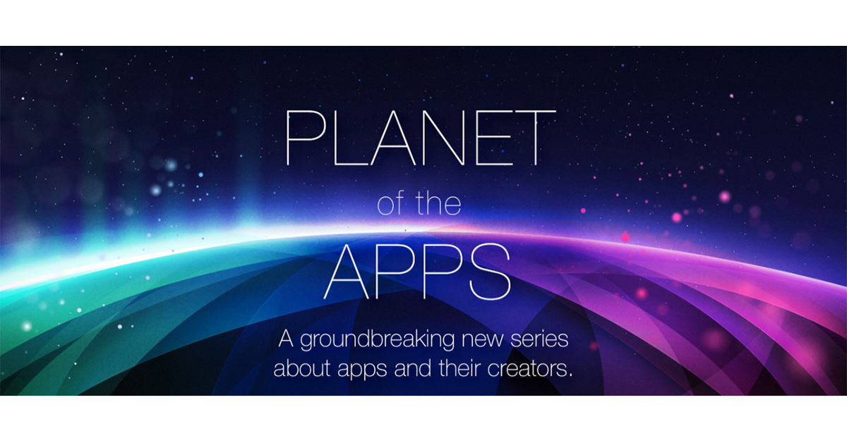 Apple's 'Planet of the Apps' Opens Casting Call for Developers