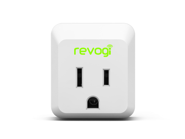 Revogi 'Smart Meter' Bluetooth Outlet