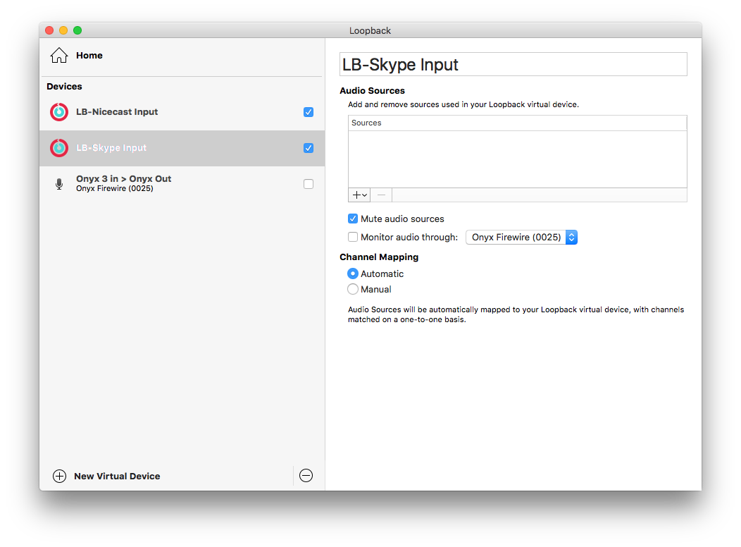Loopback 1.0.3 Adds Preliminary macOS 10.12 Sierra Support