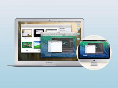 Screens 3 for Mac