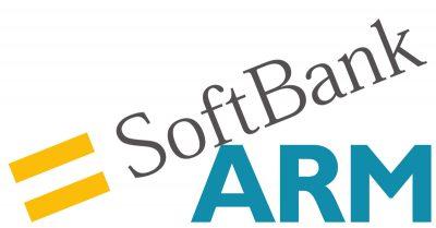 Softbank buying ARM