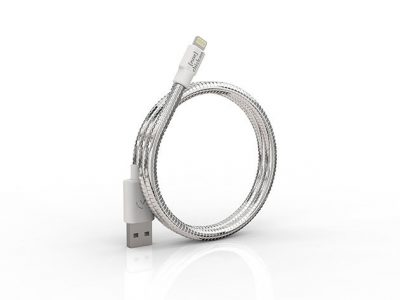 Titan Travel MFi-Certified Lightning Cable