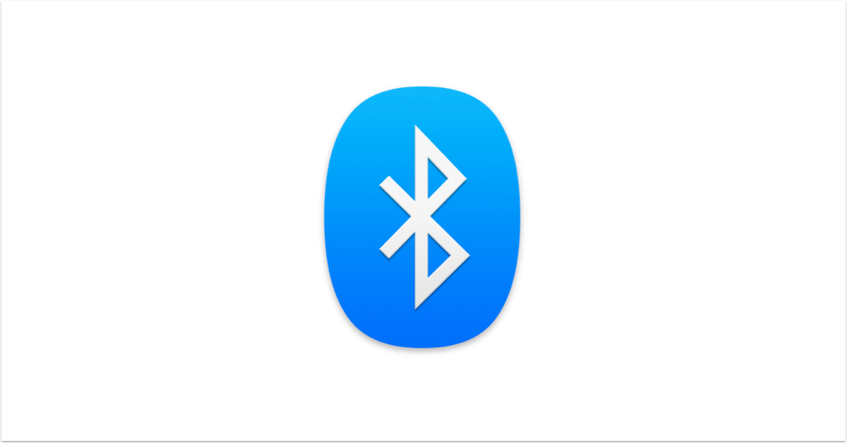 Os X Renaming A Bluetooth Device The Mac Observer