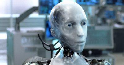 I, Robot (the movie)