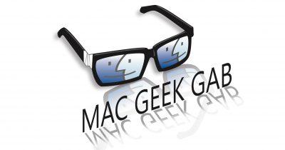 Mac Geek Gab Logo