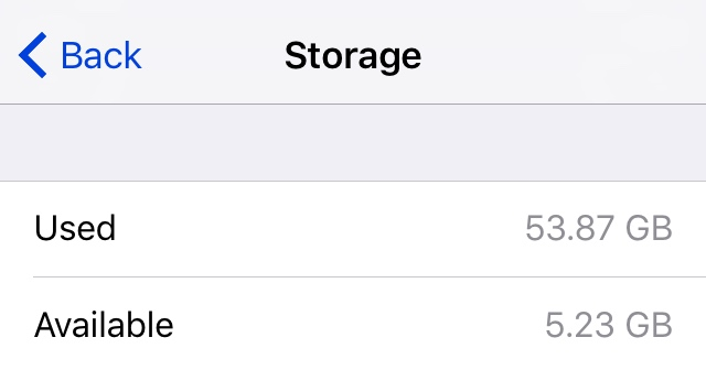 Three Ways to Free Up Space on your iPhone and Remove Old App Data