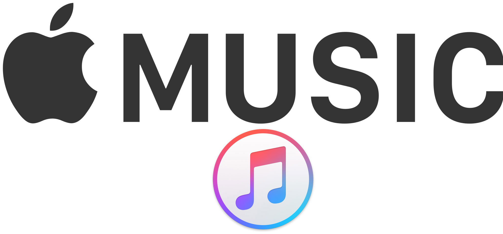 Apple Music and iTunes