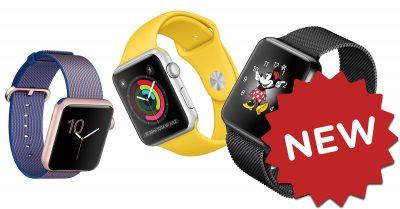 Apple Watch new
