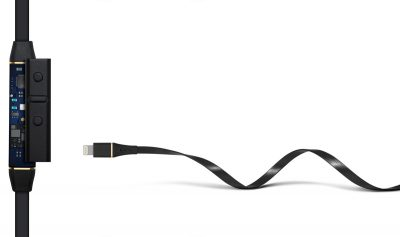 Audeze-EL-8 Cipher Lightning Cable