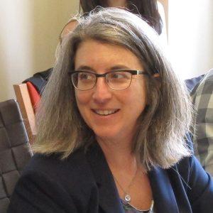 Cindy Cohn