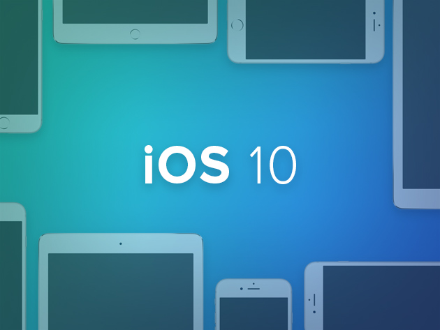 The Complete iOS 9 and 10 Development Bundle: