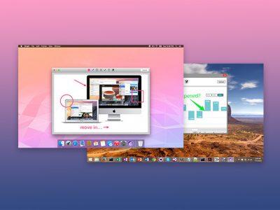 Droplr Pro Screenshots