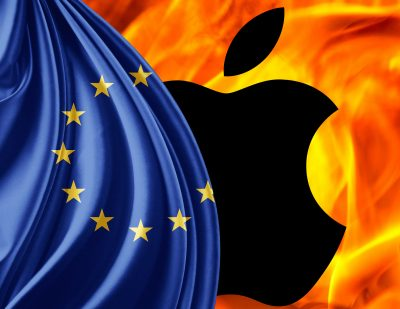 Could Apple Destroy the EU?