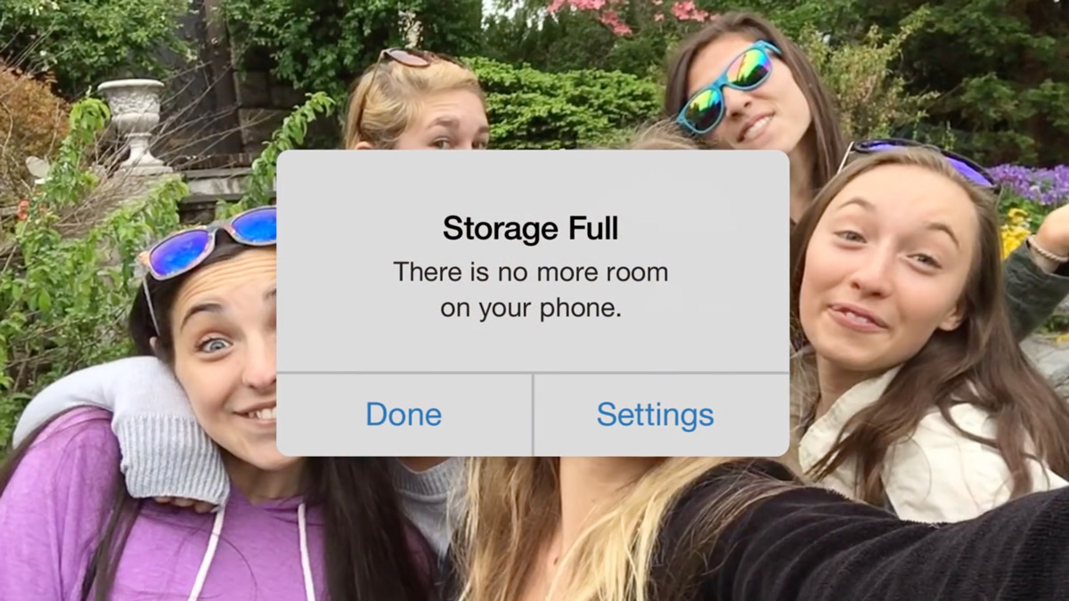 Cool Apple Related Pics Google Search: Google Photos Commercial Aims At IPhone Owners Who Need