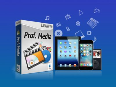 Leawo Professional Media for Mac