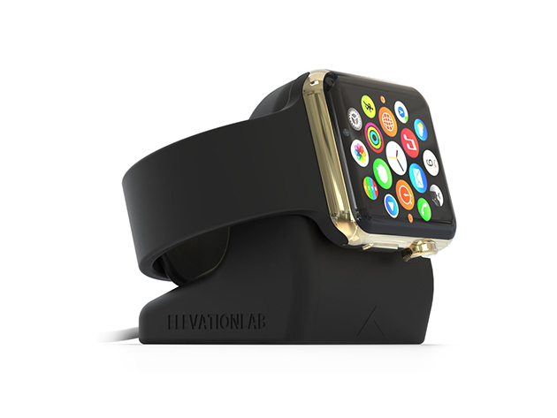 Nightstand for Apple Watch