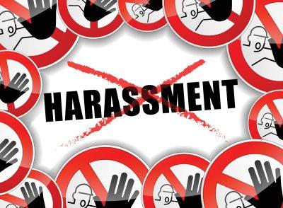 Stop Harassment