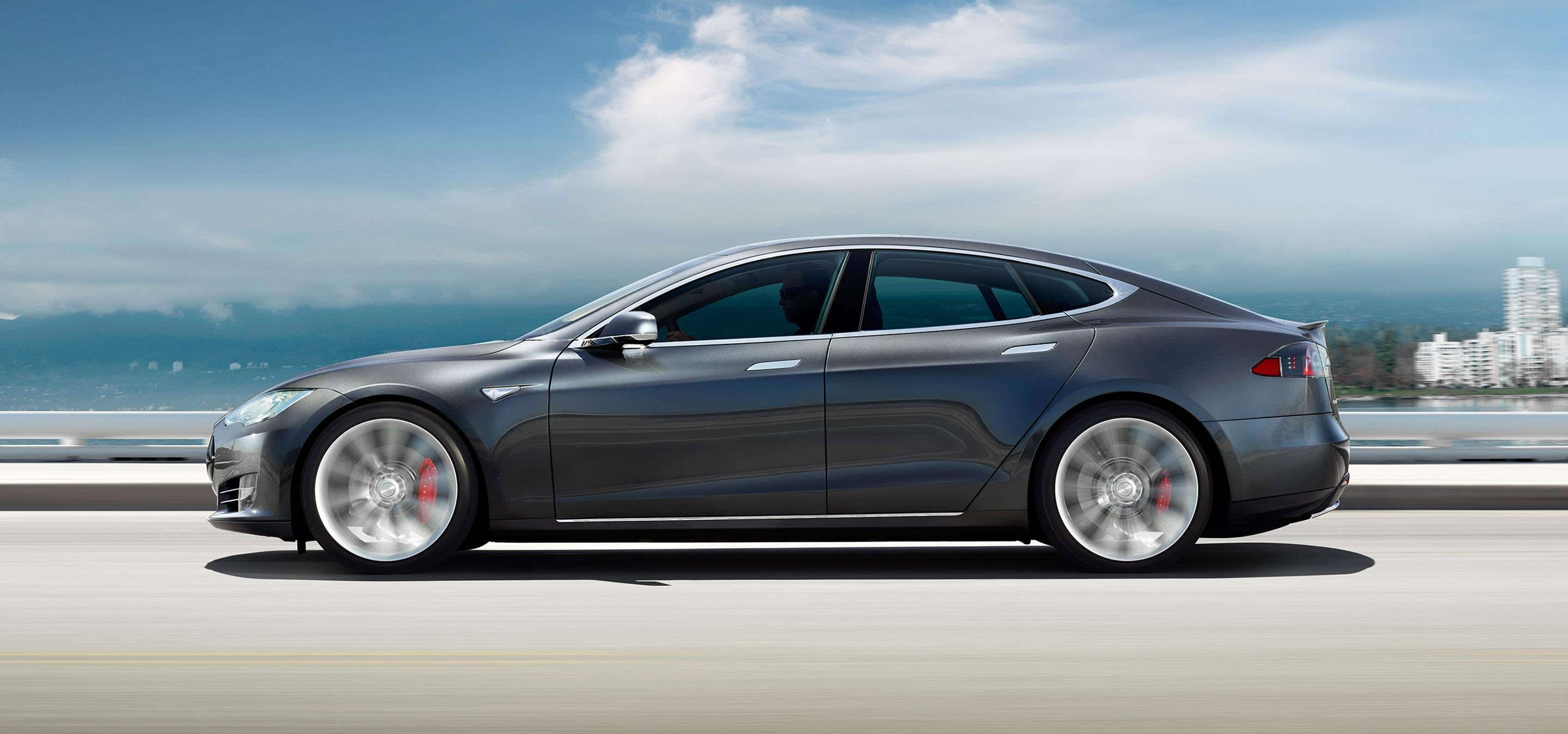 Tesla Battery Upgrade Will Boost Range to 315 Miles