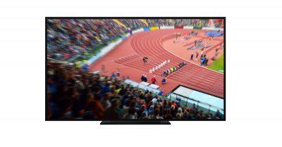 Olympics on TV