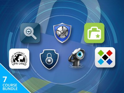 Ultimate Mac Cuber Security Bundle Deal