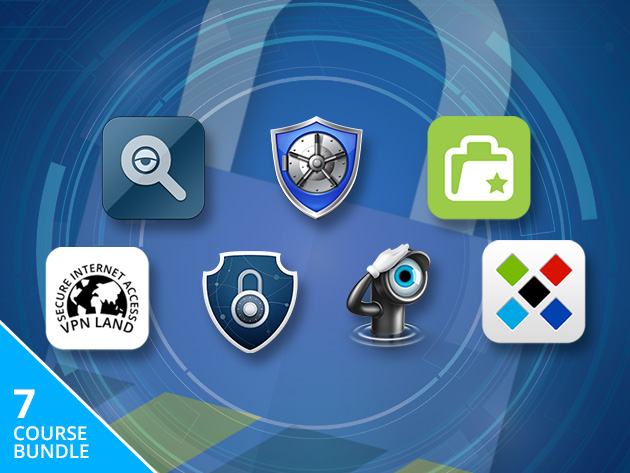 The Ultimate Mac Cyber Security Bundle: $49.99