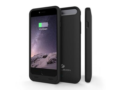 ZeroLemon Slim Juicer Battery Case for iPhone 6/6s