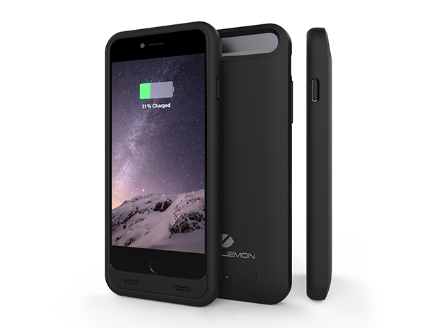 ZeroLemon Slim Juicer Battery Case for iPhone 6/6s: $21.99