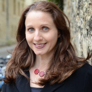 Joanna Penn