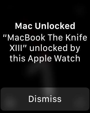 Watch me unlock my Mac using nothing but an Apple Watch!