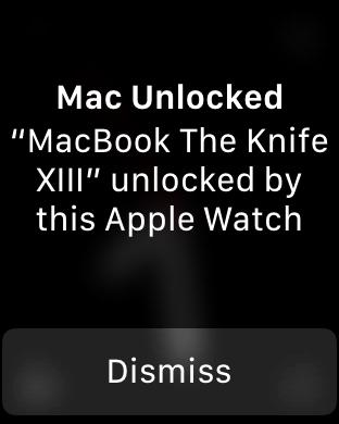 Watch me unlock my Mac using nothing but an Apple Watch!