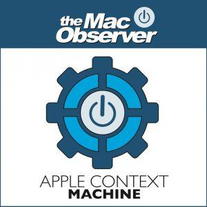Apple Context Machine logo