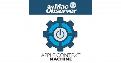 Apple Context Machine Logo