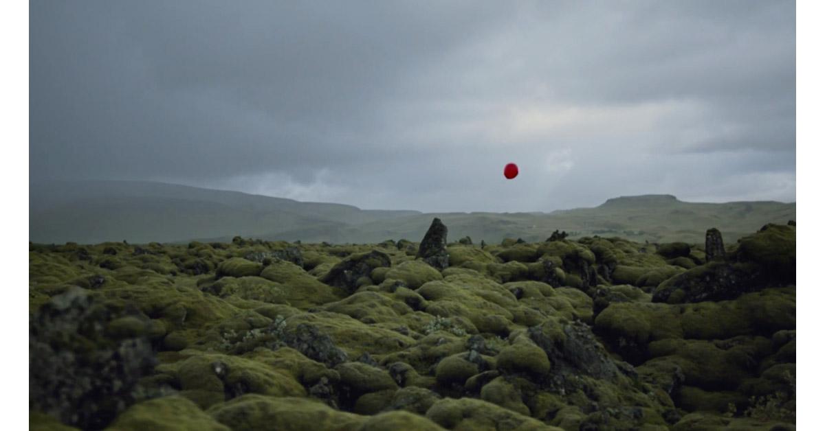 "Apple iPhone 7 ""Balloons"" Screenshot"