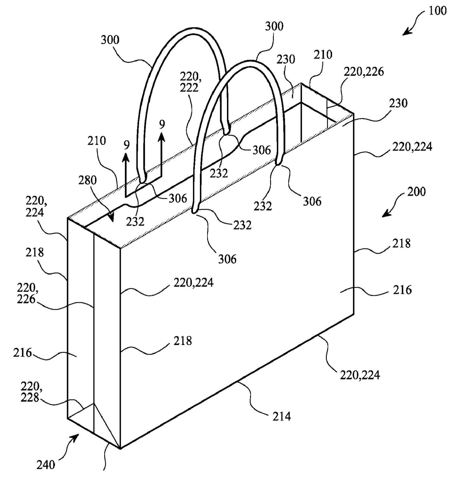 Turns Out Apple CAN Patent Its Way Out of a Paper Bag