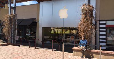 Boulder Apple Store