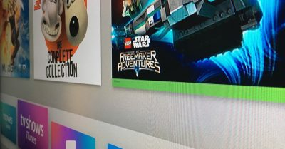 Apple TV tvOS 10