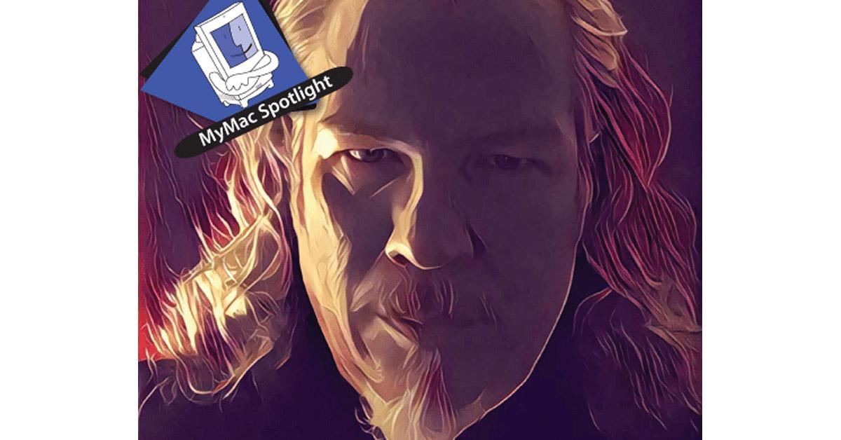 MyMac Spotlight Interview on Bryan Chaffin