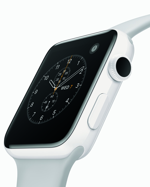 Apple Watch Series 2 Ceramic: More affordable than solid gold…