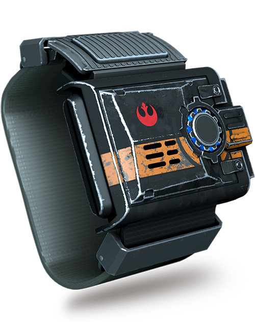 Use the Force to Control Sphero's BB-8 Droid