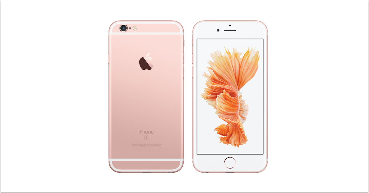 iphone 6s 6s plus quickly go to important settings the mac observer. Black Bedroom Furniture Sets. Home Design Ideas