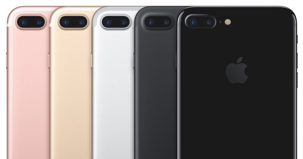 iPhone7 lineup - tops