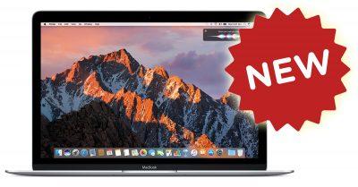 New Retina MacBook Pro models in late October 2016