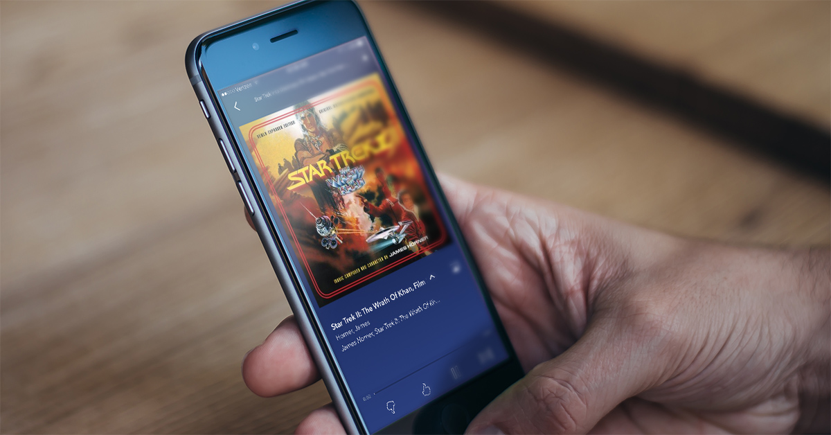 Pandora Now Lets Users Pick the Algorithm That Selects Their Music