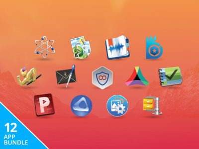 The Award-Winning Mac Bundle