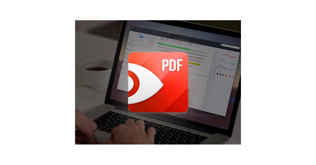 PDF Expert 2.0 for Mac for $24.99 One Day Only