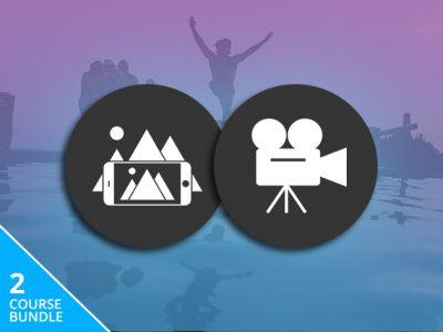 Smartphone Photo & Video Certification Bundle