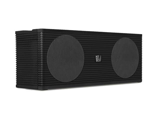 Soundfreaq Double Spot Bluetooth Speaker: $79.99